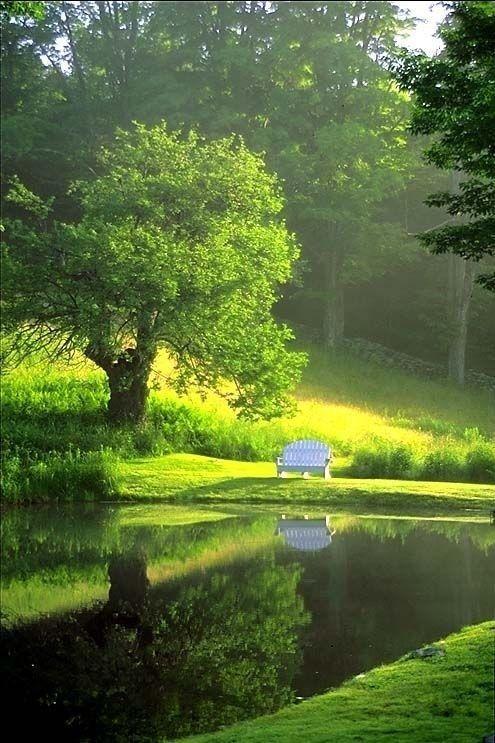 تصویر آرامش بخش